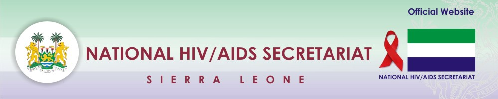 National HIV/AIDS Secretariat | NAS Sierra Leone
